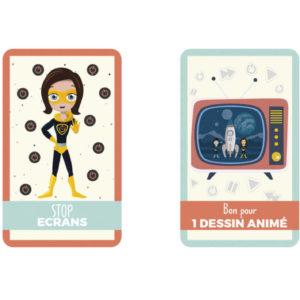 Les Magnets La boite à limites !