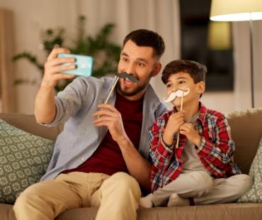 Enfants: 15 activités avec écrans pour les divertir