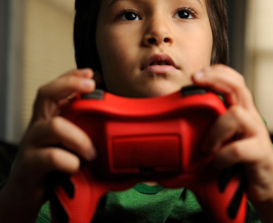 Temps d'écran des enfants: accompagner plutôt qu'interdire