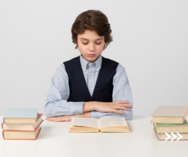 5 conseils pour améliorer l'attention de mon enfant